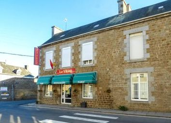 Thumbnail Pub/bar for sale in Notre-Dame-Du-Touchet, Manche, France