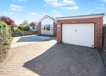 4 bed bungalow for sale in Hazel Grove, Welton, Lincoln LN2