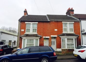 4 bed property to rent in Clausentum Road, Southampton SO14