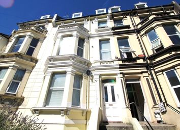 Thumbnail 1 bed flat to rent in Amberley View, St. Marys Terrace, Hastings