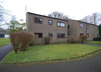 Thumbnail 2 bed flat for sale in Castles Green, Killingworth Village, Newcastle Upon Tyne