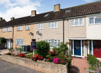4 bed terraced house for sale in Hereford Way, Chessington KT9