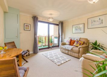 Thumbnail 1 bedroom flat for sale in Bromley Road, Shortlands