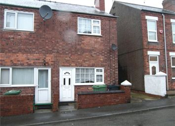 Thumbnail 3 bed semi-detached house to rent in Independent Hill, Alfreton