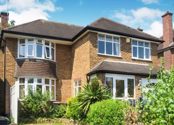 3 bed detached house for sale in Thoresby Road, Bramcote, Nottingham NG9