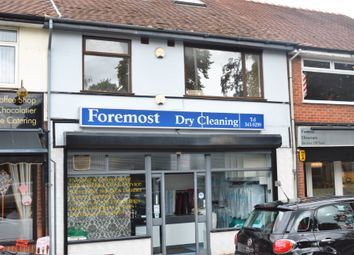 Thumbnail 3 bed flat to rent in Allport Road, Bromborough, Wirral