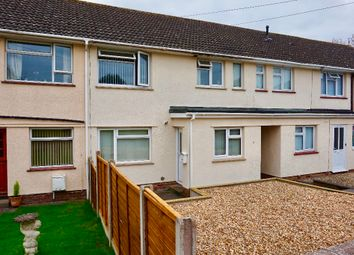 Thumbnail 3 bed terraced house for sale in Rogers Close, Warmley, Bristol