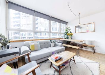 Thumbnail 2 bed flat for sale in Livermere Road, London