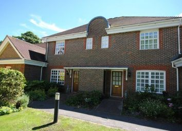 Thumbnail 2 bed cottage for sale in 4 Whybrow Gardens, Castle Village, Berkhamsted, Hertfordshire