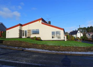 Thumbnail 3 bedroom detached house for sale in Ystad Celyn, Maesteg, Mid Glamorgan