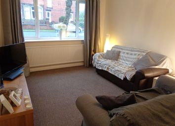 Thumbnail 2 bedroom flat to rent in Arncliffe Road, Leeds