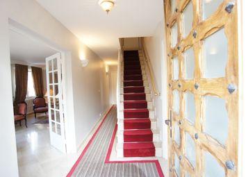 Thumbnail 4 bedroom terraced house for sale in Les Hauteurs De Clamart, Paris-Ile De France, Île-De-France