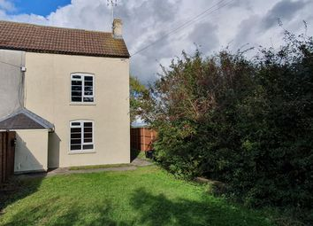 Sodbury Road, Wickwar GL12. 3 bed cottage