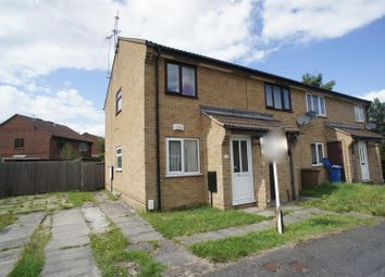 Thumbnail 2 bed flat to rent in Appian Way, Alvaston, Derby