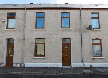Thumbnail 3 bed terraced house for sale in Blodwen Street, Port Talbot, Neath Port Talbot.