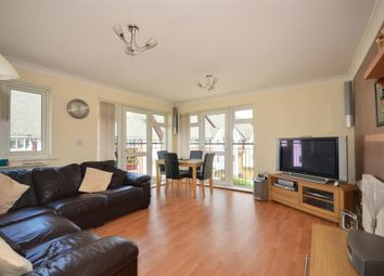 Thumbnail 2 bedroom flat for sale in Friars View, Aylesford, Kent