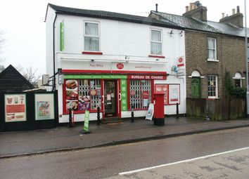 Thumbnail Retail premises for sale in 50 High Street, Cambridge