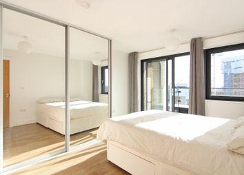 Thumbnail 2 bed flat for sale in 6 Knightley Walk, Osiers Road, London