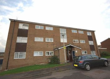 Thumbnail 2 bed flat to rent in Temple Fields, Hertford