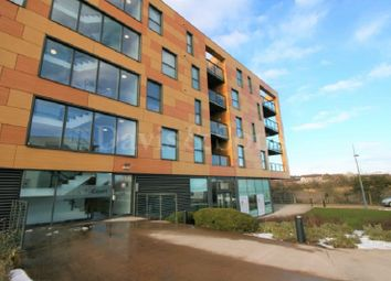 Thumbnail 1 bed flat for sale in Llanarth Court, Usk Way, Newport.