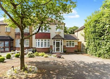 Thumbnail 4 bedroom semi-detached house for sale in Upper Selsdon Road, Selsdon, South Croydon, Surrey
