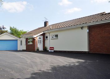 Thumbnail 3 bed bungalow to rent in Yarford, Kingston St. Mary, Taunton