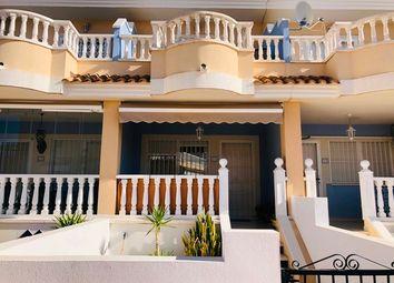Thumbnail 2 bed town house for sale in Spain, Valencia, Alicante, Ciudad Quesada