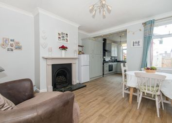 Thumbnail 2 bed semi-detached house for sale in Wellington Street, New Whittington, Chesterfield