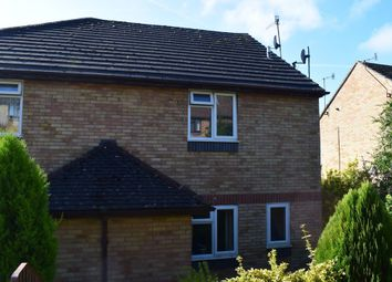 Thumbnail 1 bed semi-detached house to rent in Cairnside, High Wycombe