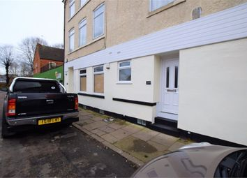 Thumbnail 1 bed maisonette for sale in St. Edmunds Road, Abington, Northampton