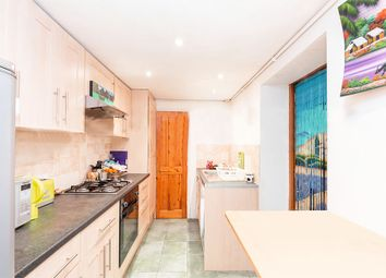 Thumbnail 2 bed flat to rent in Ranston Street, Marylebone, London
