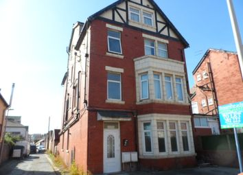 Thumbnail 1 bed flat to rent in Wolverton Avenue, Blackpool