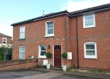 Thumbnail 2 bed terraced house to rent in Lower Northam Road, Hedge End, Southampton