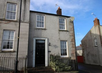 Thumbnail 3 bed terraced house to rent in Tonaghneave Mews, Saintfield, Ballynahinch