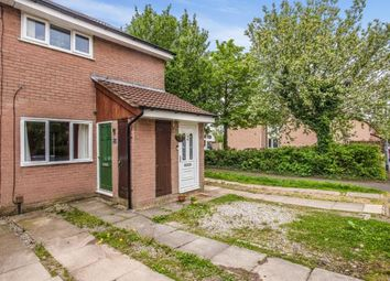 Thumbnail 1 bedroom flat for sale in Oak Croft, Clayton-Le-Woods, Chorley