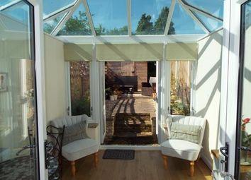 Thumbnail 1 bed terraced house for sale in Taft Avenue, Sandiacre, Nottingham, .