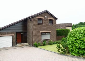 Thumbnail 4 bed detached house for sale in Floors Place, Kirkcaldy