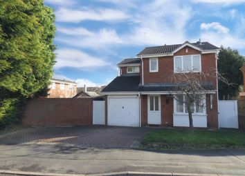 3 bed detached house for sale in Deepdale Lane, Sinfin, Derby DE24