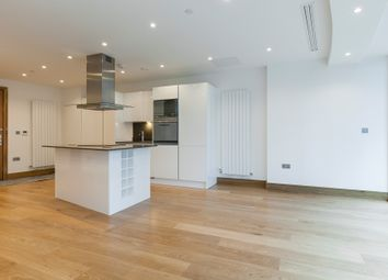 Thumbnail 1 bed flat for sale in 25 Crossharbour Plaza, Canary Wharf, London