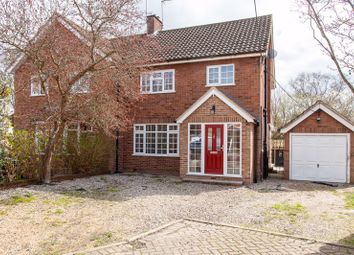 Thumbnail 3 bed property for sale in High Street, Stock, Ingatestone