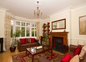 Thumbnail 4 bed property to rent in Lavington Road, London