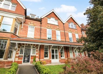 Thumbnail 2 bed flat for sale in 37 Blenheim Road, Minehead, Somerset
