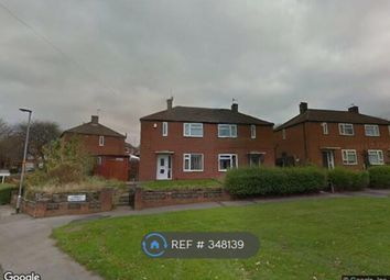 Thumbnail 2 bed semi-detached house to rent in Langley Road, Leeds