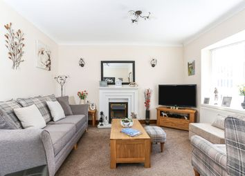 Thumbnail 1 bed semi-detached bungalow for sale in Gresham Road, Hall Green, Birmingham