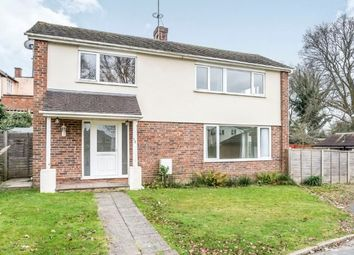 Thumbnail 3 bed property to rent in West Close, Haslemere