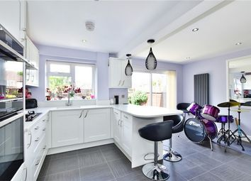 Thumbnail 4 bedroom town house for sale in Copse Wood, Iver Heath, Buckinghamshire