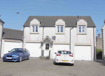 Thumbnail 2 bed flat for sale in Kestrel Park, Whitchurch, Tavistock