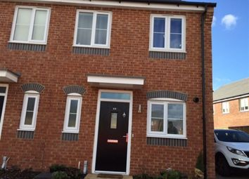 Thumbnail 2 bed property to rent in Thorntree Lane, Branston, Burton Upon Trent, Staffordshire