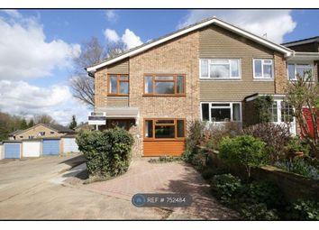3 bed semi-detached house to rent in Sir Davids Park, Tunbridge Wells TN4