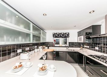 Thumbnail 3 bedroom flat for sale in Quayside, Hartlepool